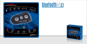 Bluetooth KIT 2
