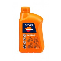 Repsol Moto Coolant & Antifreeze 1L